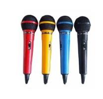 Microphones karaoké