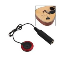 Microphones pour guitare