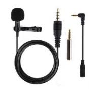 Microphones d