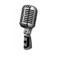 Microphones anciens