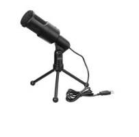 Microphones ASMR