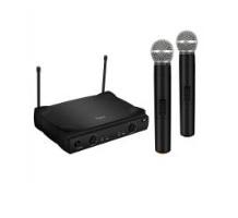 Microphones sans fil